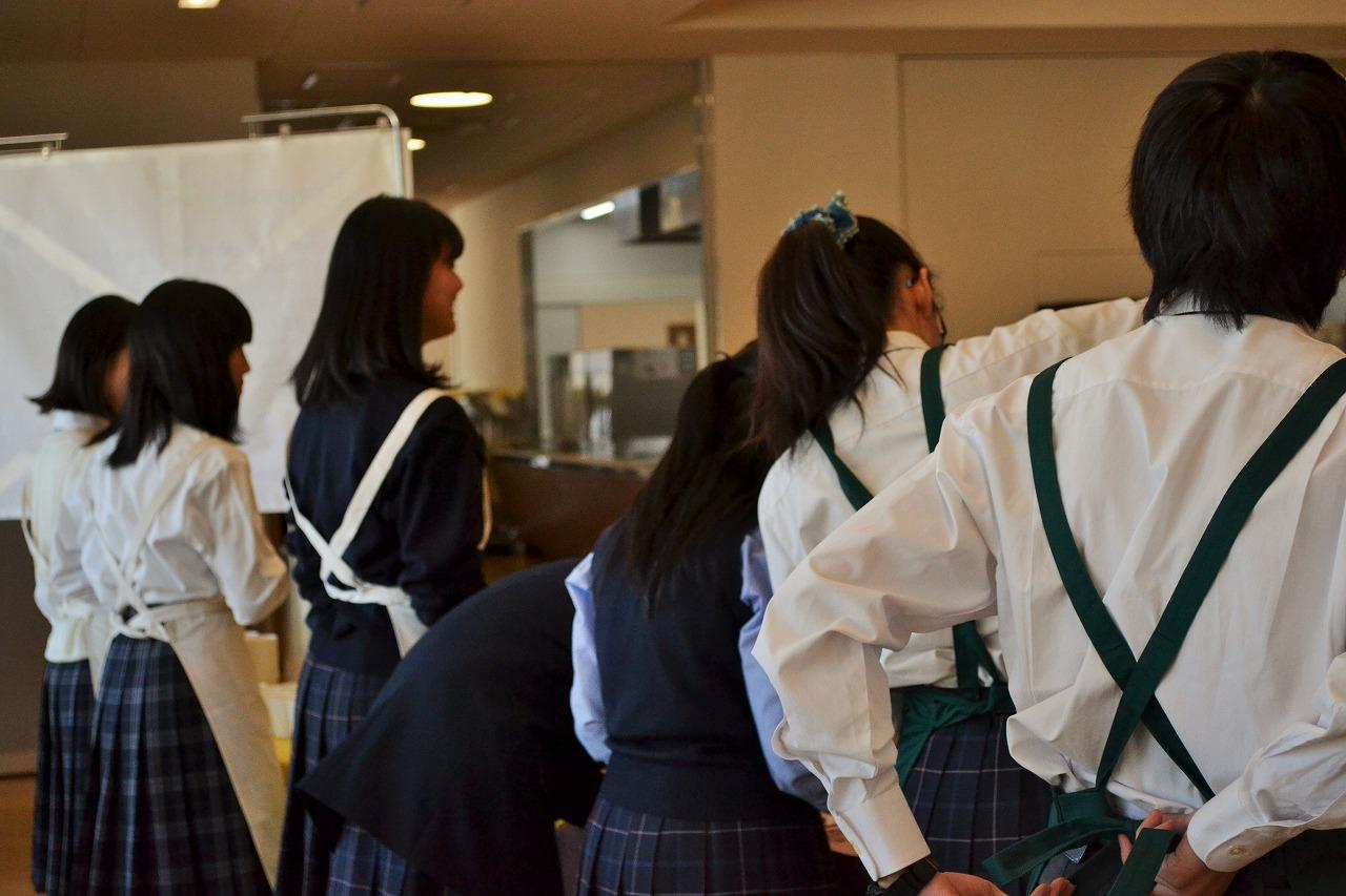 麗澤中学・高等学校 受験生のためのちょっといい話